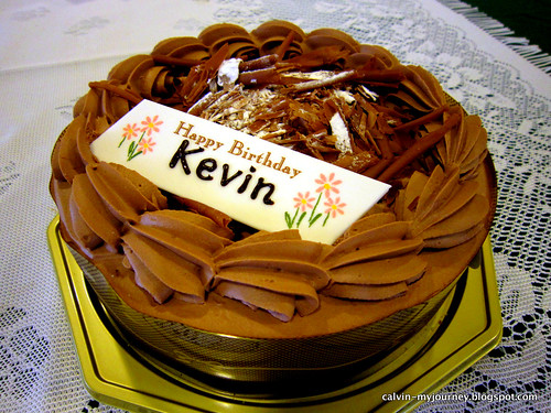 Happy Birthday Kevin!!!!! The DIS Disney Discussion ...
