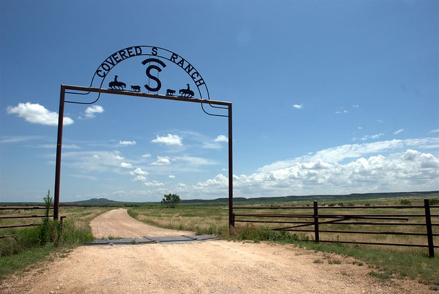Covered S Ranch