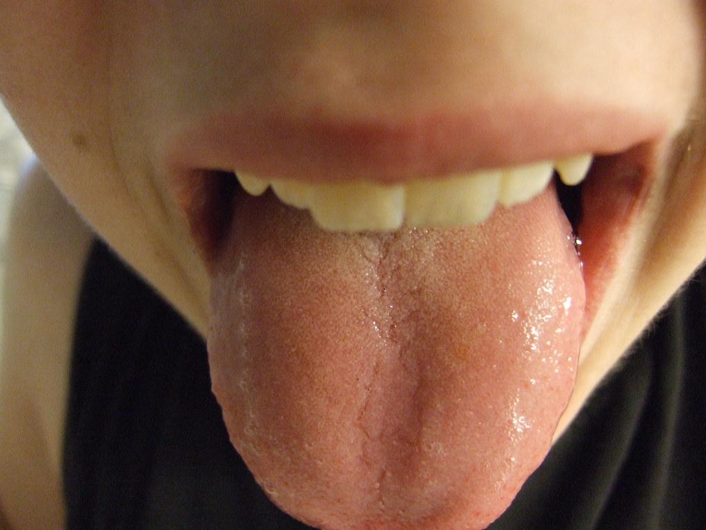 Sarah Stambaugh - boring tongue