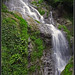 Small photo of Waterfall in Sarfi (Adjara region. Georgia)