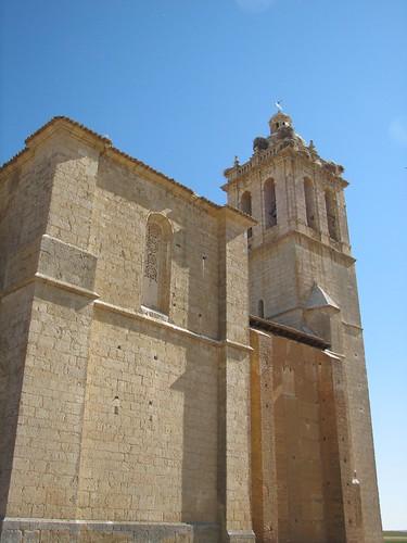 Iglesia de Santa María de Arbis - Vista general