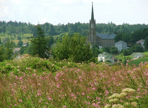 Saint-Thomas de Memramcook Church