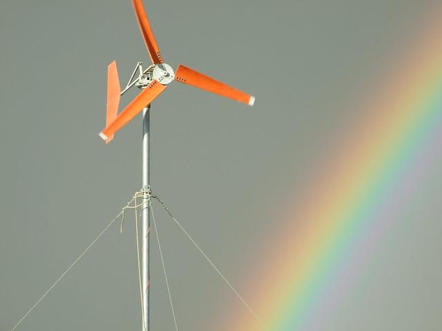 axis wind turbine diy Home Wind Turbine