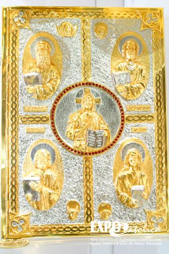 Evangeliario catolico