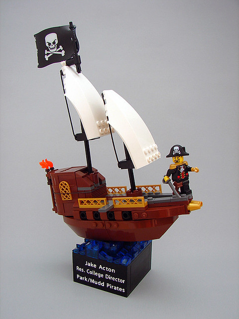 Pirate Ship Flickr Photo Sharing