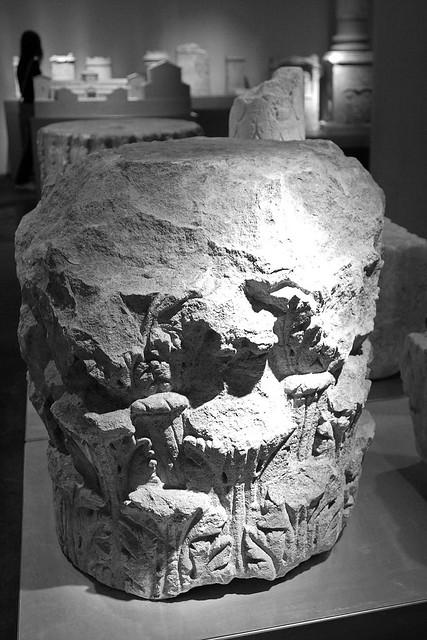 Roman rock