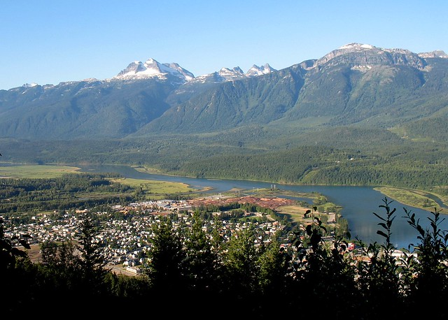 Revelstoke (BC) Canada  city pictures gallery : REVELSTOKE, BC, CANADA | Revelstoke is a city of 7,000 inhab ...