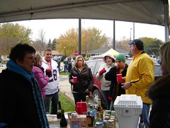 Ticket King Green Bay Tailgate