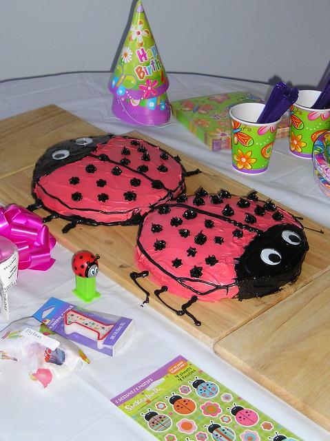 Cake Joann