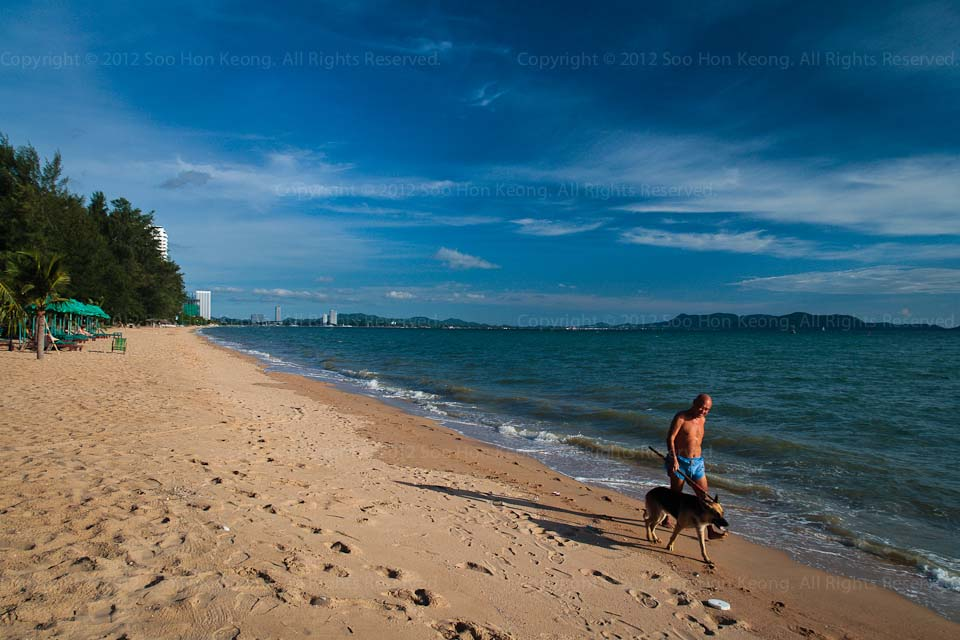 Beachscape Pattaya