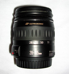 Canon EF 28-105mm f/4-5.6 USM (June 2006)