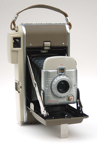 Polaroid Highlander Model 80A