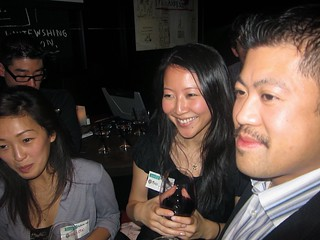 News1130 Tweetup | Cactus Club Cafe