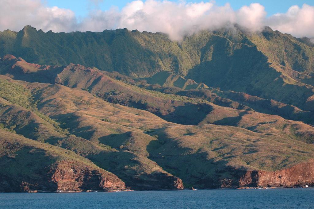 Tahiti Charpentier
