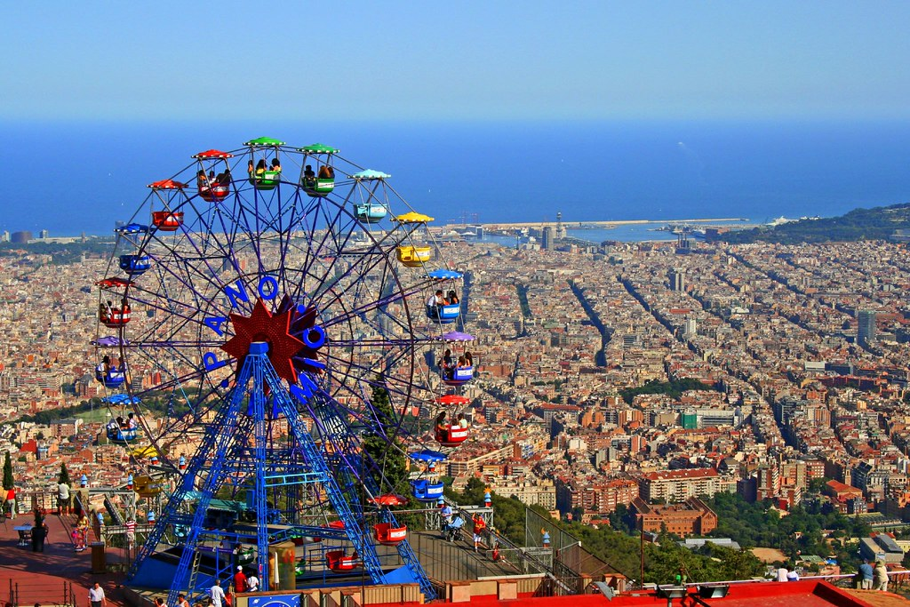 10 Best Places To Visit In Spain With Photos Map Touropia