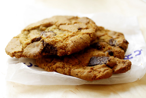 Raphael haz cookies