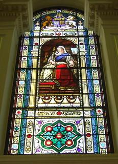 Image of Queen Victoria near Brisbane. australia parliament brisbane queensland council assembly jschool legislative 100511