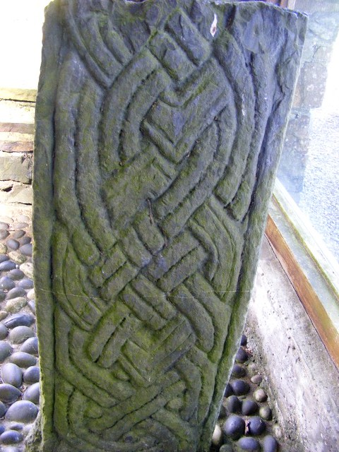 Maughold crosses b