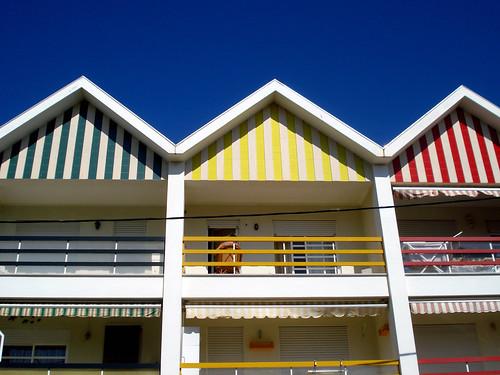Aveiro houses