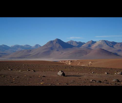 chile landscape desert atacama cile paesaggio deserto