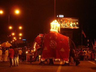 Night Perahera