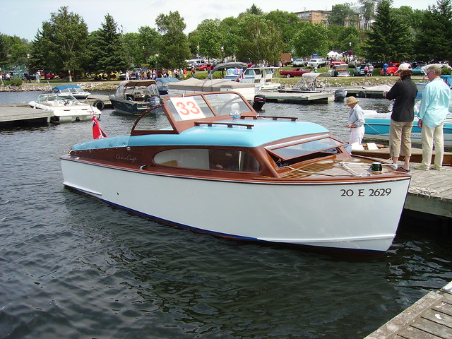 Build aluminum foil boat wood cabin cruisers for sale