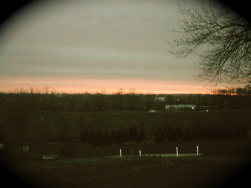sunrise pennsylvania amish strasburg