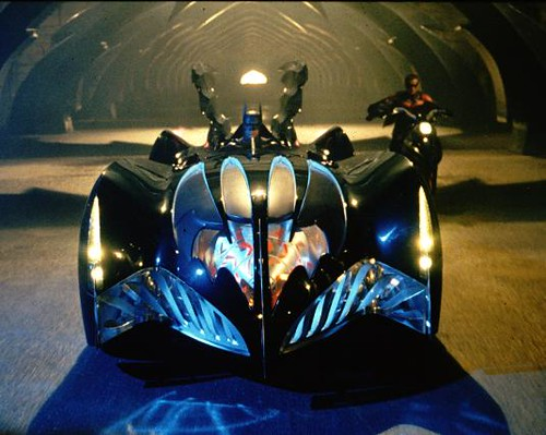 Batmobile batman et robin - Image de batman et robin ...