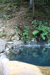 Hunt Hot Springs