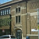 St. Simon Stock School