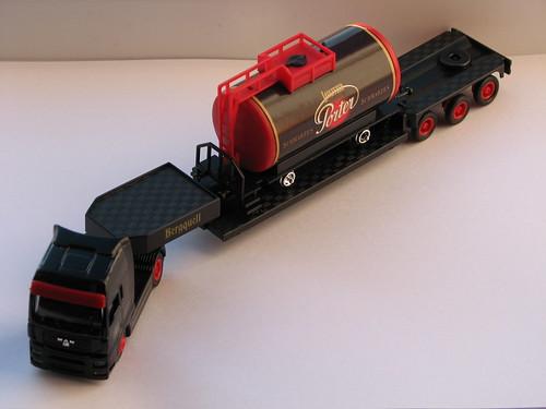 Porter-Minitruck