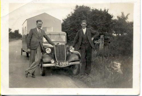 1940 in Ireland