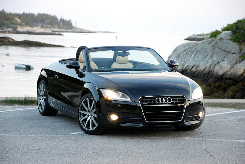 2008 audi tt roadster taringa. Black Bedroom Furniture Sets. Home Design Ideas