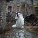 1130 The village bride in western-style gown ---Xiapu , Fujian Province , China