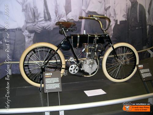 Harley Davidson 1903