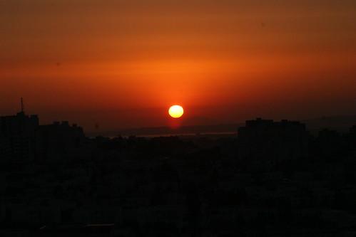 sunrise dawn tunisia tunis tunisie levéedusoleil aube abigfave