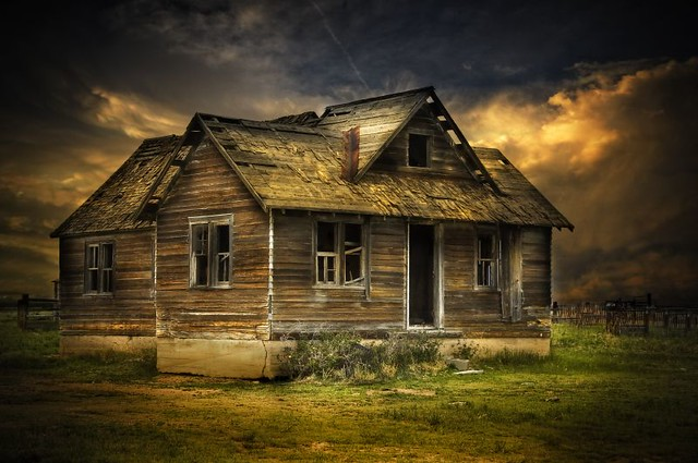 Mobile Homes For Sale Alberta >> Rural Decay - a gallery on Flickr