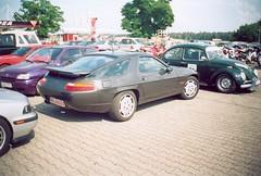 automobile, automotive exterior, vehicle, performance car, porsche 928, compact car, sedan, land vehicle, coupã©, sports car,