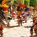 Danza Azteca (14 September 2006) no. 1 v.1 por Carl Campbell