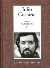 Julio Cortázar, Obras Completas