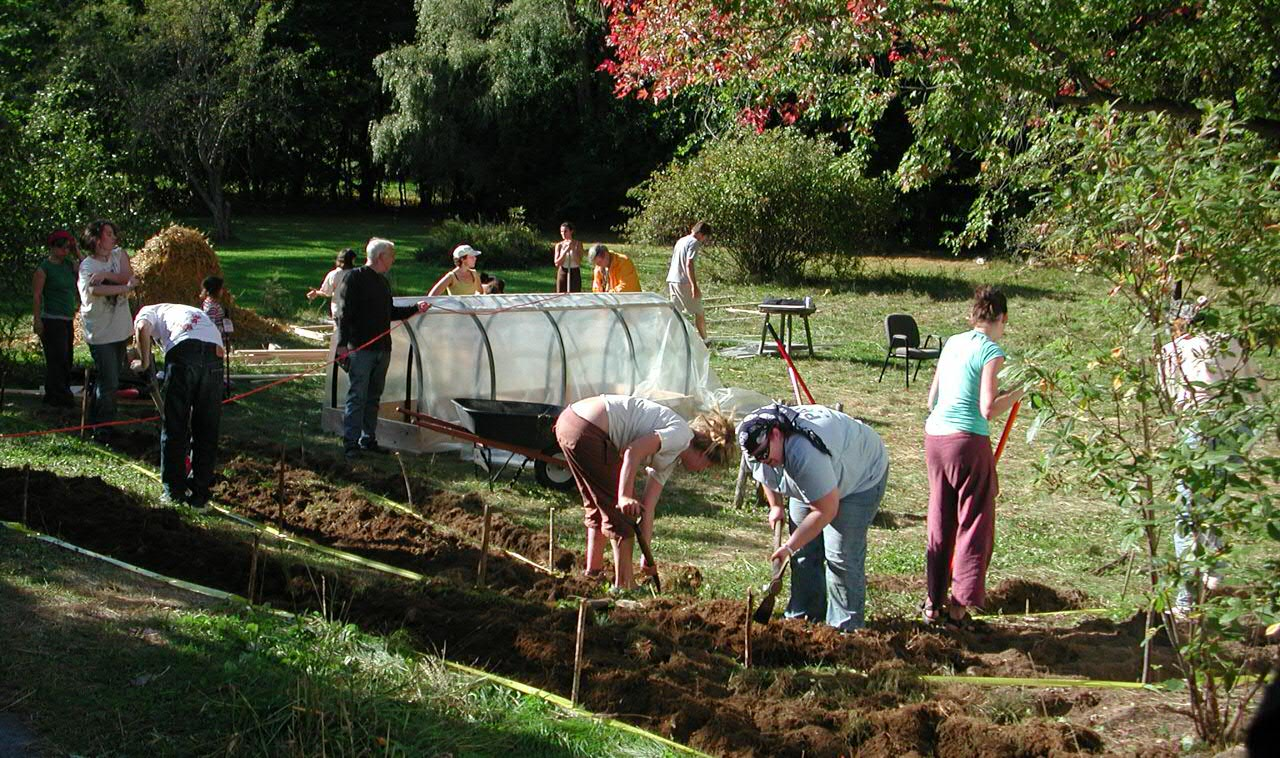 What Is Permaculture and How Does It Apply To Organic Farming?