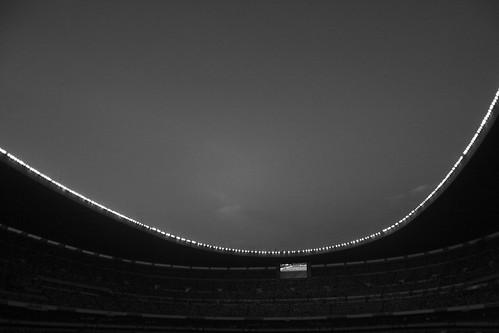 Parabolic Soccer