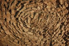 Espiral de piedra (Le Creusot, Francia)
