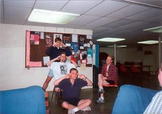 National Velveeta - circa 1994