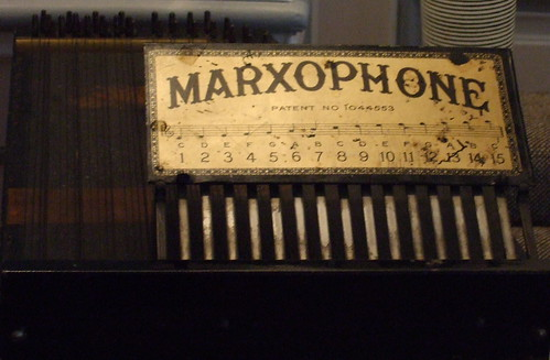 bat-for-lashes' marxophone