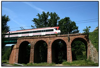 Viaducte de St. Jordi, el Figaró