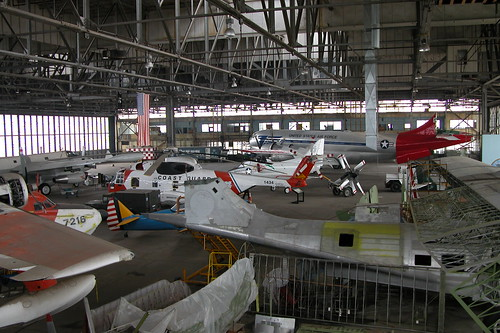hangar B
