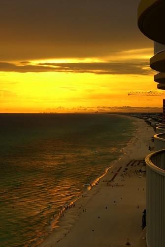sunset sky beach gulfofmexico sand gulf pcb panamacitybeachfl superbmasterpiece flickrphotoaward 1on1sunrisesunsetphotooftheweek 1on1sunrisesunsetsphotooftheweekaugust2007 alalto