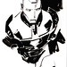Small photo of Iron Man by Alex Maleev