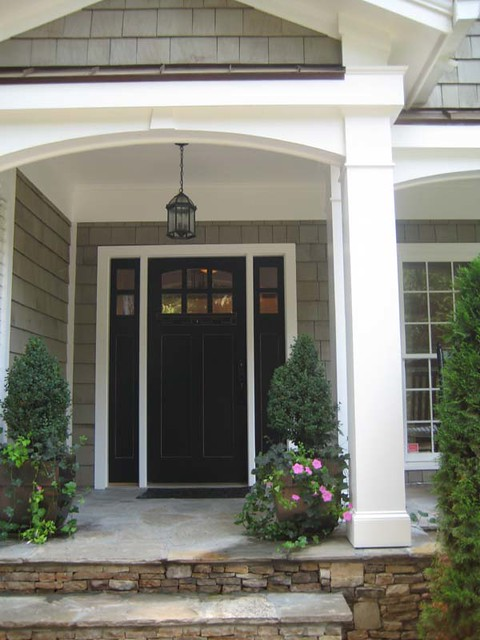 Chastain Ranch Front Porch Flickr Photo Sharing